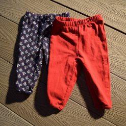 Ensemble Pantalon 212