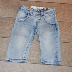 Pantalon jean gris bébé garçon