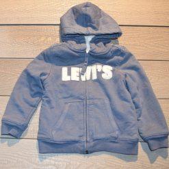Veste capuchon Levi's garçon enfant