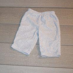 Pantalon gris léger bébé garçon