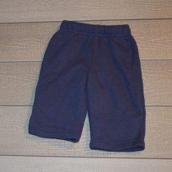 Pantalon bleu marin bébé garçon