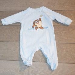 Pyjama baby taz bébé garçon