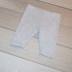 Pantalon gris fille bébé