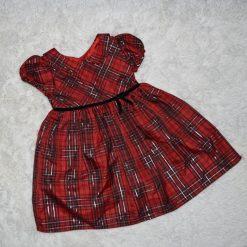 Robe Noel rouge
