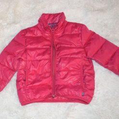Veste fille enfant rose