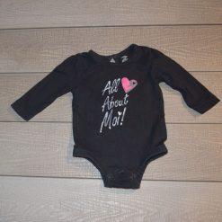 Cache- couche all about moi fille bébé F499