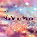 MadeinMira Marché noel