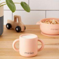 Tasse en silicone Minika