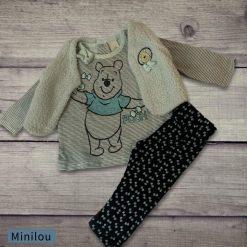 Ensemble Winnie 3 pièces Disney bébé fille