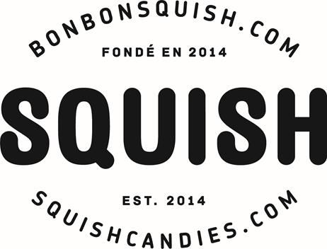 squish logo